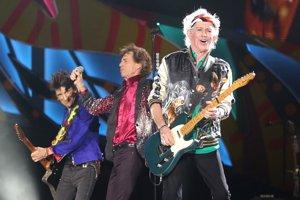 Los Rolling Stones en Cuba