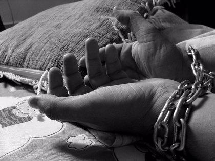 """La CNDH considera la trata de personas como la """"forma moderna de la esclavitud"""""""