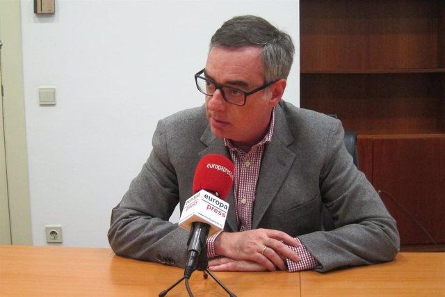 José Manuel Villegas, Ciudadanos