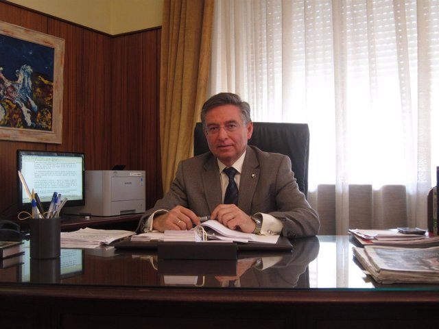 Francisco de Paula Sánchez Zamorano