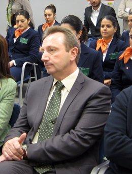Manuel Recio