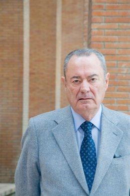 Francisco Moreno, presidente de Aminer