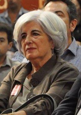 Francisca Sauquillo