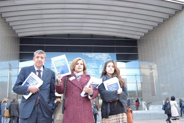 Covite en Bruselas