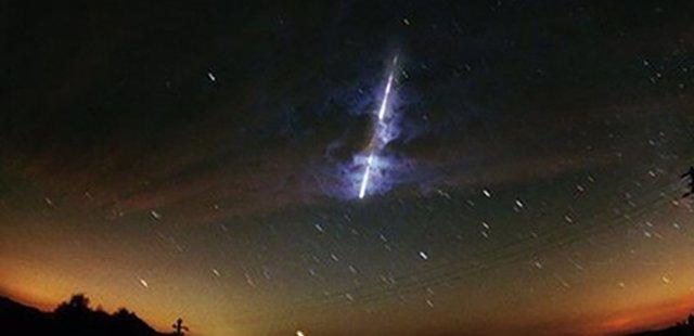 Meteorito 090070 proviene de la cara oculta de la Luna
