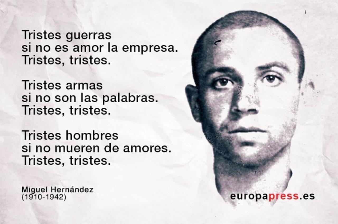 Miguel Hernández Gilabert