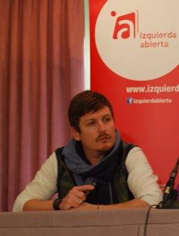 Tasio Oliver