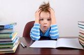 Foto: La OMS alerta: los niños tienen demasiados deberes