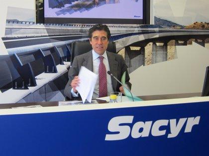 Sacyr prevé ejecutar una inversión de 2.000 millones en Colombia