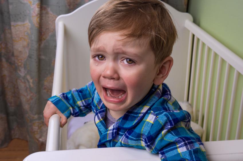 Consejos para evitar las rabietas de los niños