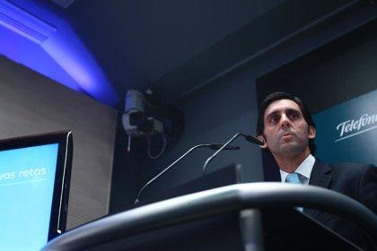 José María Álvarez-Pallete, el impulsor de la nueva era digital de Telefónica