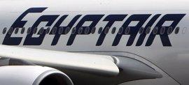 La aerolínea EgyptAir ha sufrido 8 secuestros en los últimos 40 años