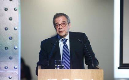 Cesar Alierta, el artífice de la proyección mundial de Telefónica