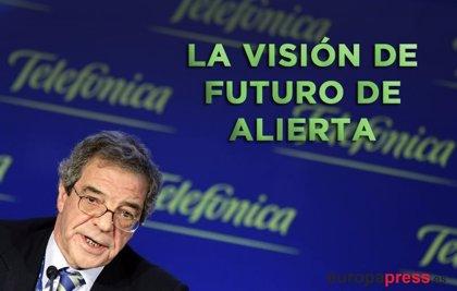 Telefónica 2.0: La visión de futuro de Alierta
