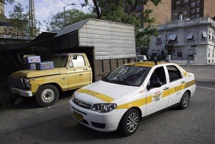 Uruguay elimina el pago en efectivo en taxis por cuestiones de seguridad