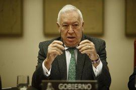 García-Margallo representará a España en la Cumbre de Seguridad Nuclear en Washington