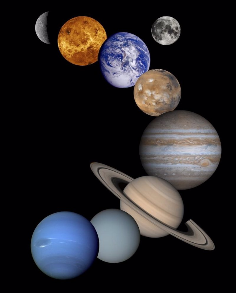 El planeta X, acusado de las extinciones masivas en la Tierra