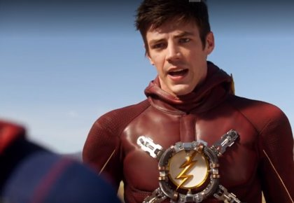 El crossover con The Flash dispara la audiencia de Supergirl