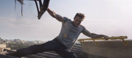 El pase más madrugador de Capitán América: Civil War