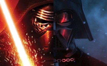 Así será Kylo Ren en Star Wars 8