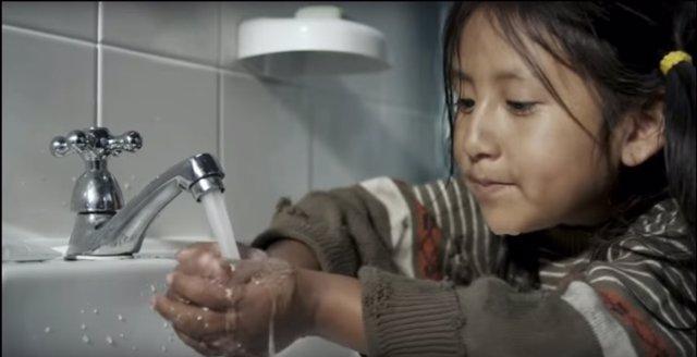 Un anuncio realizado por agencia peruana debuta en la super Bowl