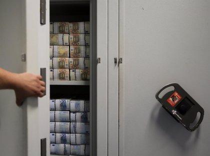 ¿Quieres ser un banquero millonario? Dedícate a la banca de inversión en Londres