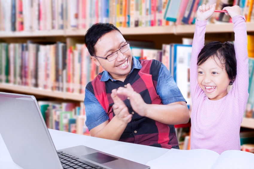 10 maneras de mejorar la autoestima de tus hijos