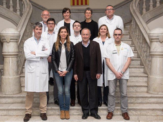 Investigadores del Clínic logran diagnosticar Parkinson de forma precoz