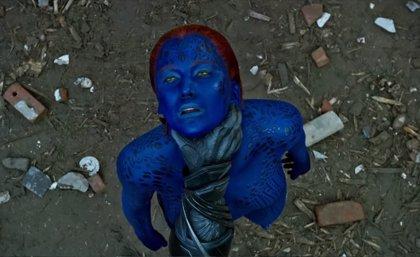 """Jennifer Lawrence """"se muere"""" por hacer más películas de X-Men"""