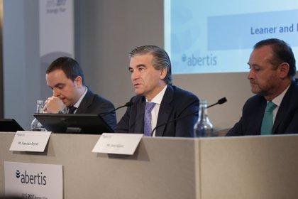 Abertis amplía hasta el 22 de abril el plazo para negociar la compra de dos autopistas italianas
