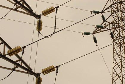 La demanda de electricidad crece un 1,5% en marzo
