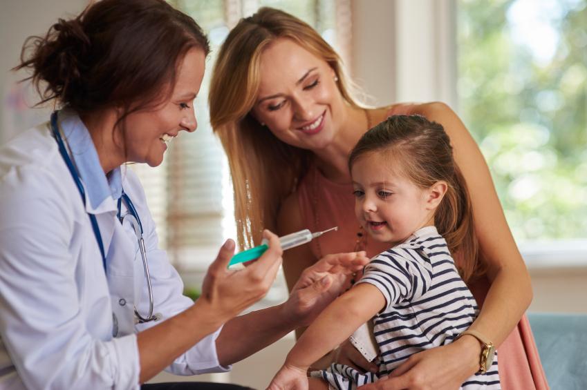 Vacunas para tratar la alergia al polen