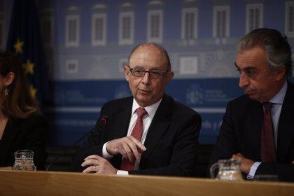 Montoro sigue defendiendo la rebaja de impuestos a pesar de la desviación del déficit