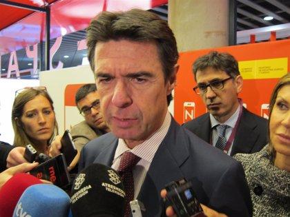 """Soria dice que hay """"buenas perspectivas"""" de que Bruselas acepte la nueva regulación del carbón"""