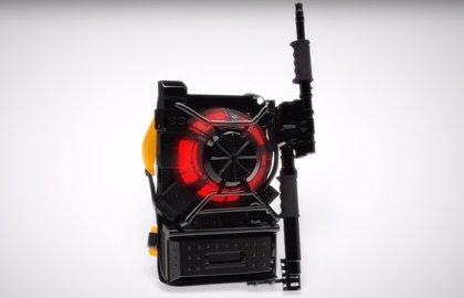 Cazafantasmas: Sony anuncia el lanzamiento del Proton Pack