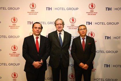 NH entra en China donde abrirá el hotel más grande de la cadena en el mundo