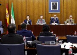 Exalcalde de Punta Umbría decide no declarar ante la comisión de formación