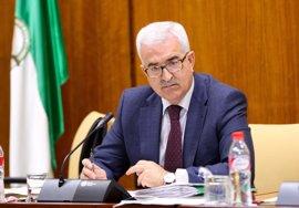 La Junta dice que advirtió de que era posible las prescripciones en el caso de los ERE