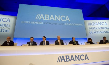 El consejo de administración de Abanca gana 3,1 millones en su primer ejercicio completo