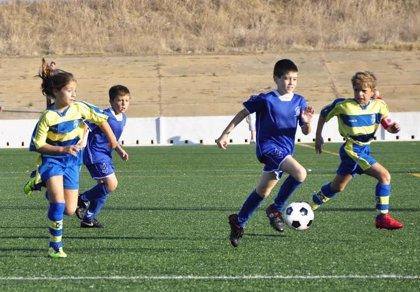"""La """"excesiva"""" presión deportiva sobre los niños puede provocar 'lesiones fantasmas'"""