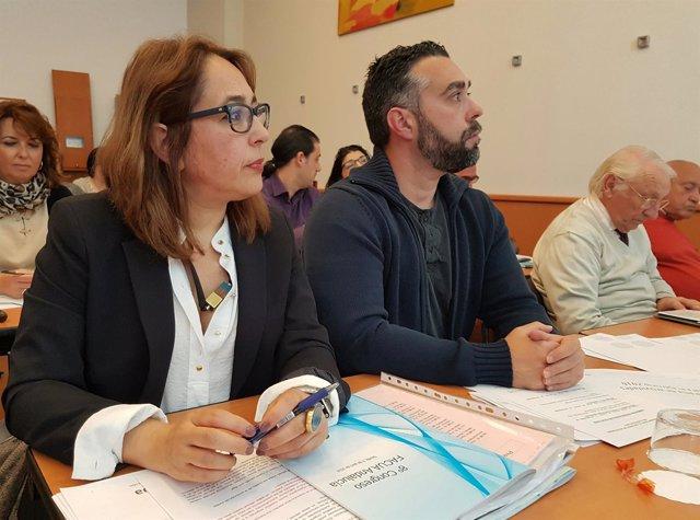 Congreso de Facua Andalucía