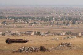 Continúan los enfrentamientos en el sudeste y el norte de Nagorno-Karabaj