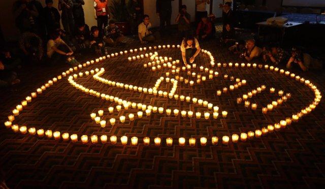 Vuelo mh370 malaysia airlines desaparecido