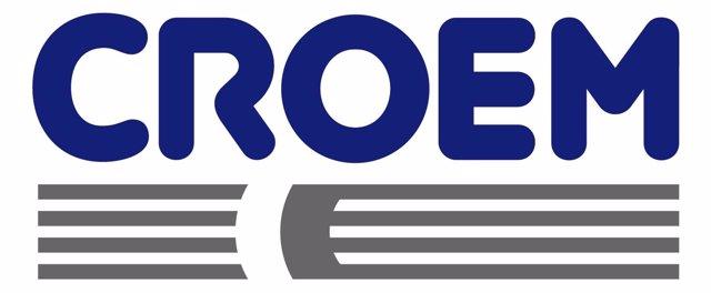 Logo CROEM