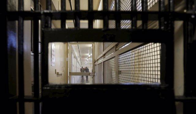 Prisión en Estados Unidos