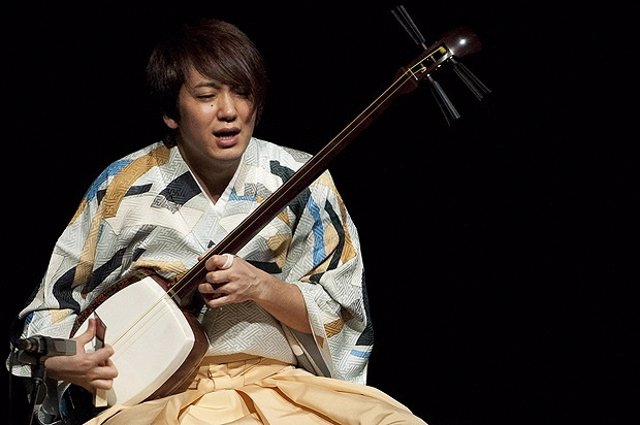 Kenichi inició su carrera junto a su hermano hace más de 15 años