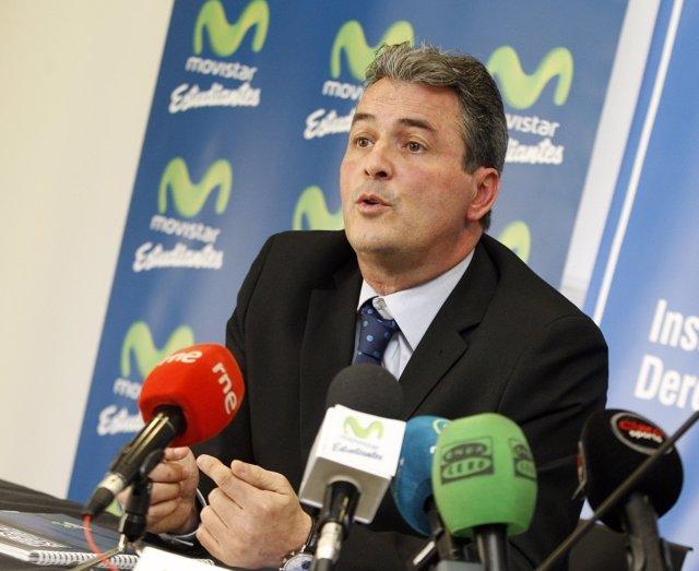 Sergio Valdeolmillos