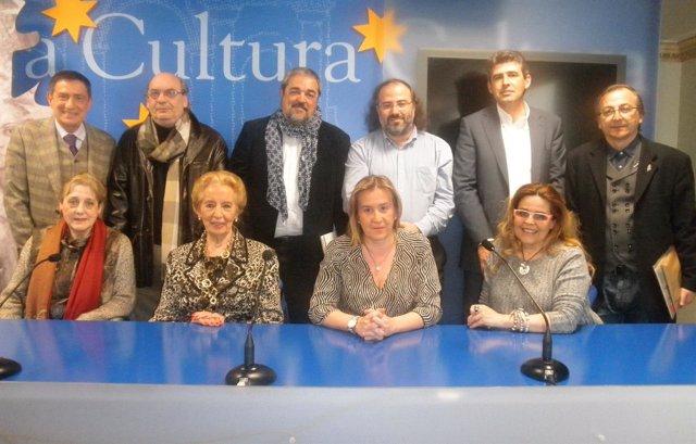 III Premio Internacional de Poesía Pilar Fernández Labrador