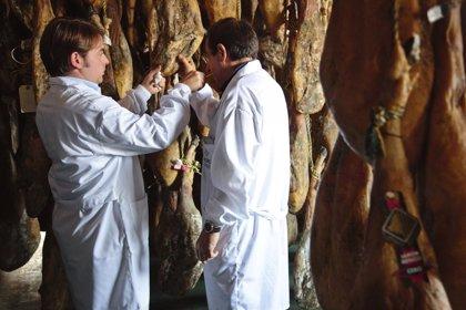 Los jamones ibéricos de Arturo Sánchez desembarcan en Estados Unidos