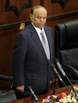 Abd Rabbu Mansur Hadi